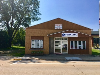 Commercial For Sale: 208 E Main