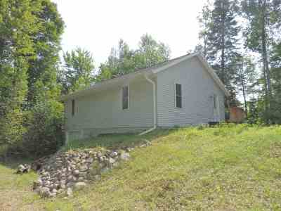 Townsend Single Family Home For Sale: 17259 N Wapota