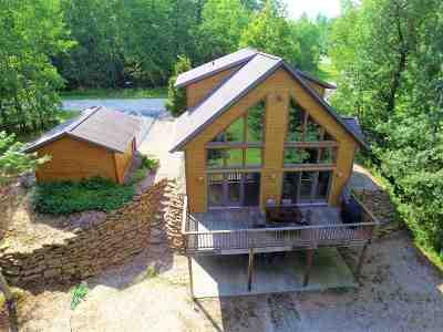 Single Family Home For Sale: 820 E Kloppman