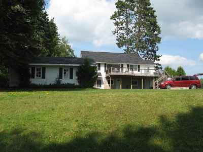 Townsend Single Family Home For Sale: 17925 Moonlight Bay