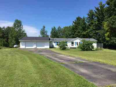 Pound Single Family Home For Sale: 9773 Parkway