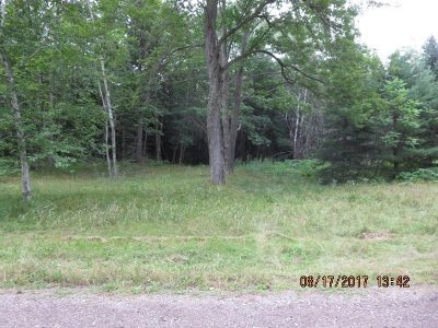 Suring Residential Lots & Land For Sale: Randall