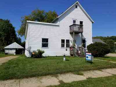 Multi Family Home For Sale: 227 Cherry