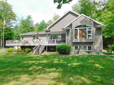 Townsend Single Family Home For Sale: 17179 Timber