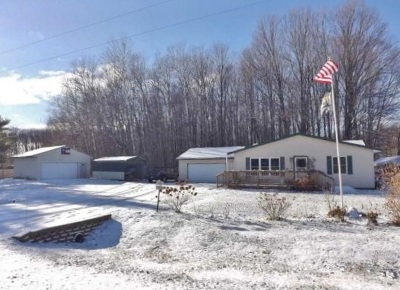 Single Family Home For Sale: 9511 St Bernadette