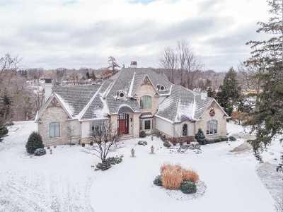 Appleton Single Family Home For Sale: 1233 W Cedar