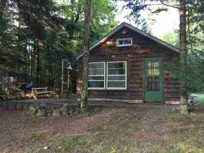 Mountain Single Family Home For Sale: 12447 Hwy 32