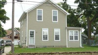 Kaukauna Multi Family Home For Sale: 719 Lawe