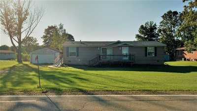 Single Family Home For Sale: 3179 Hwy Ee