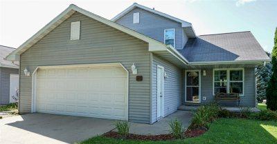 Howard Multi Family Home For Sale: 1117 Nier