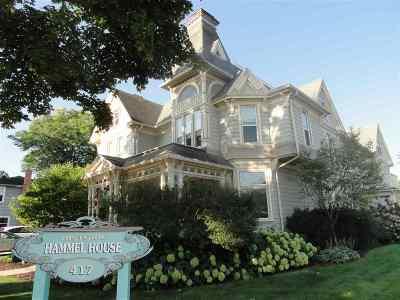 Appleton Multi Family Home For Sale: 417 N Durkee