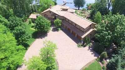 Appleton Single Family Home For Sale: 2525 W Prospect