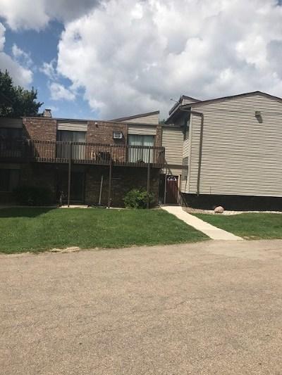 Appleton Multi Family Home For Sale: 310 W Wilson