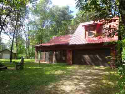 Single Family Home For Sale: 5353 Hwy Hh