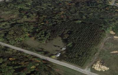 Marinette County Residential Lots & Land Active-No Offer: 3030 Pierce