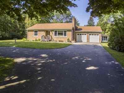 Oconto Single Family Home For Sale: 889 Brazeau