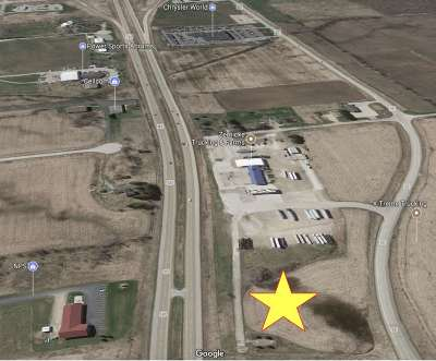 Residential Lots & Land For Sale: 2808 W Frontier