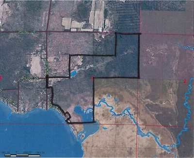 Marinette County Residential Lots & Land Active-No Offer: Pines