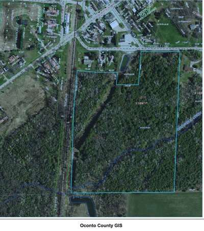 Residential Lots & Land For Sale: Oak Orchard