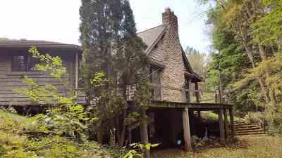Oneida Single Family Home For Sale: 435 Shady