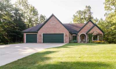 Sobieski Single Family Home For Sale: 6605 Maplewood