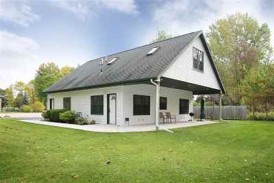Cecil Single Family Home For Sale: 200 Matthew