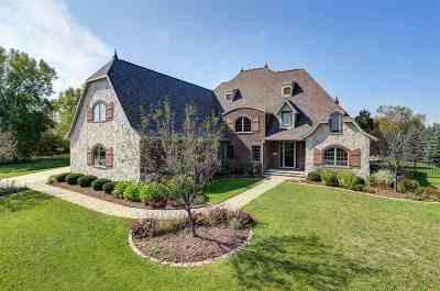 Appleton Single Family Home For Sale: 6725 N Smoketree Pass