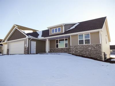 Wrightstown Single Family Home Active-No Offer: 128 Bengal