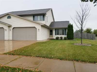 Kimberly Single Family Home For Sale: 814 Lang