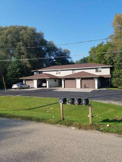 Shawano County Multi Family Home Active-No Offer: 461 W Green Bay