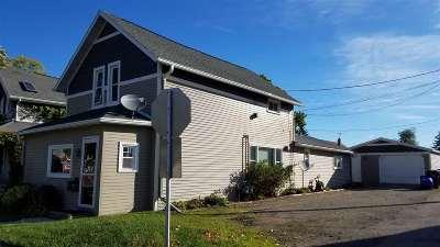 Kaukauna Multi Family Home For Sale: 706 Main