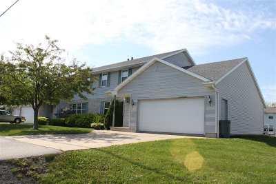 Appleton Multi Family Home For Sale: N287 Pinecrest