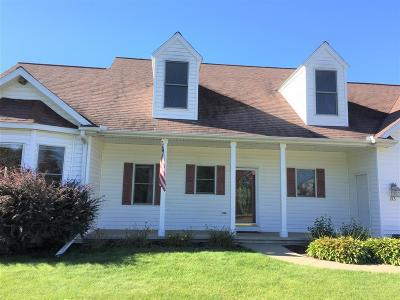 Neenah Single Family Home For Sale: 213 Bosworth