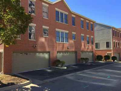 Menasha Condo/Townhouse For Sale: 177 Marina