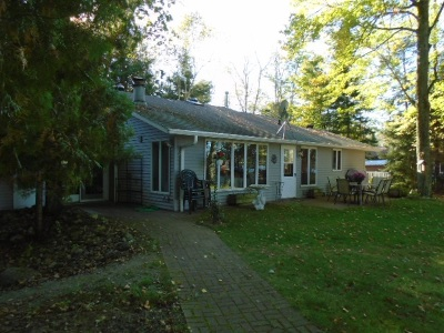 Wausaukee Single Family Home For Sale: N9446 Lake Mary