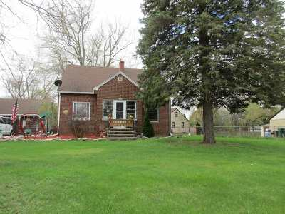 Brown County Multi Family Home Active-No Offer: 2305 Velp