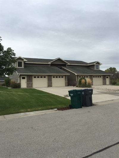 Multi Family Home For Sale: 1327 Beau Ryan