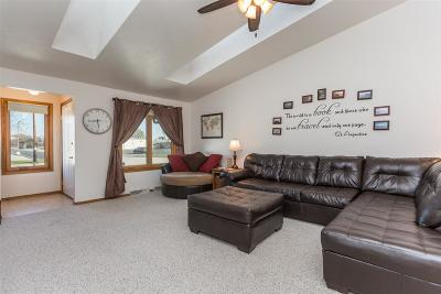 Green Bay Condo/Townhouse Active-No Offer: 1273 Brookwood