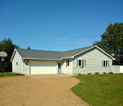 Townsend Single Family Home For Sale: 17424 Meadow