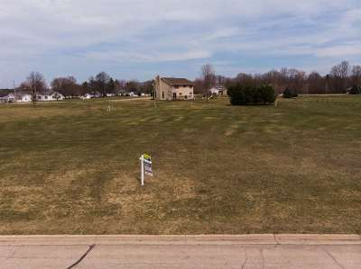 Residential Lots & Land For Sale: 212 Ridgewood