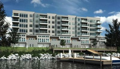 Green Bay Condo/Townhouse Active-No Offer: 2222 Riverside #4F