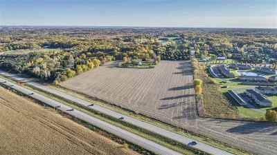 Brown County Residential Lots & Land Active-No Offer: 900 Centennial Centre