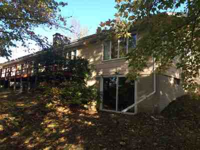 Oconto Falls Single Family Home For Sale: 313 W Highland