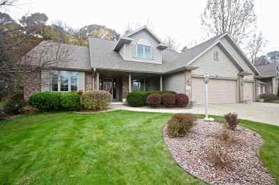Howard Single Family Home For Sale: 1291 Beechwood