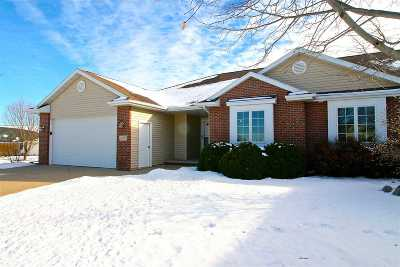 Kimberly Single Family Home Active-Offer No Bump: 609 Theresa