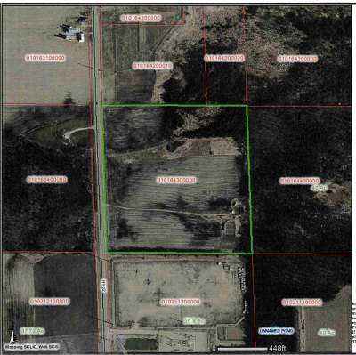 Shawano County Residential Lots & Land Active-No Offer
