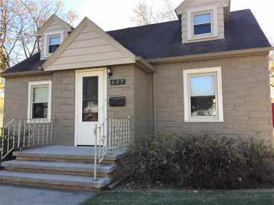 Kimberly Single Family Home Active-Offer No Bump: 617 E Maes