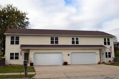 Kaukauna Single Family Home For Sale: 1505 Hillcrest