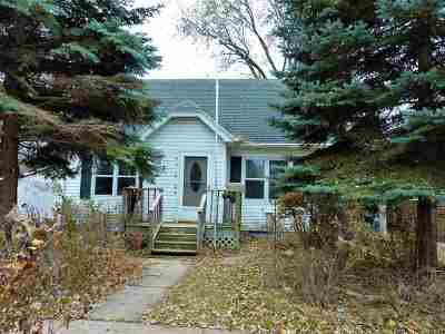 Appleton Single Family Home For Sale: 1519 W 8th