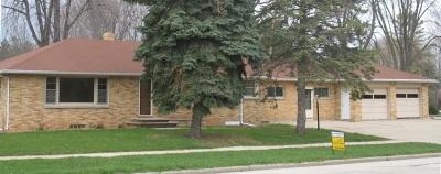 Pulaski Multi Family Home Active-No Offer: 209 William